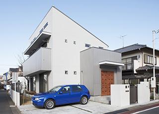 ホンモノの注文住宅画像3