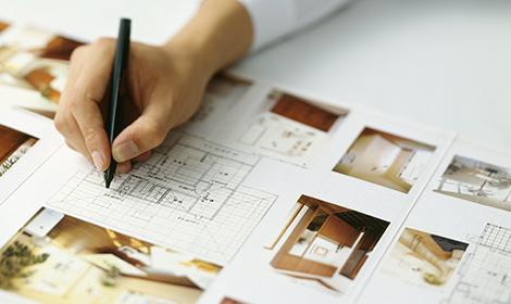 低価格でありながら、高品質な企画住宅画像