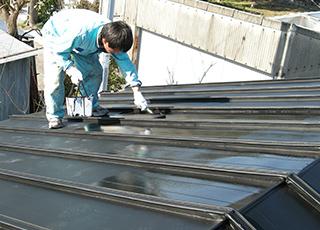 屋根・外壁塗装画像1